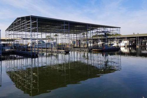 70 docks