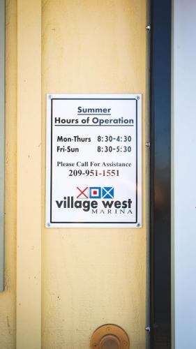 Village West Marina & Resort